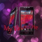 My RAZR Valentine