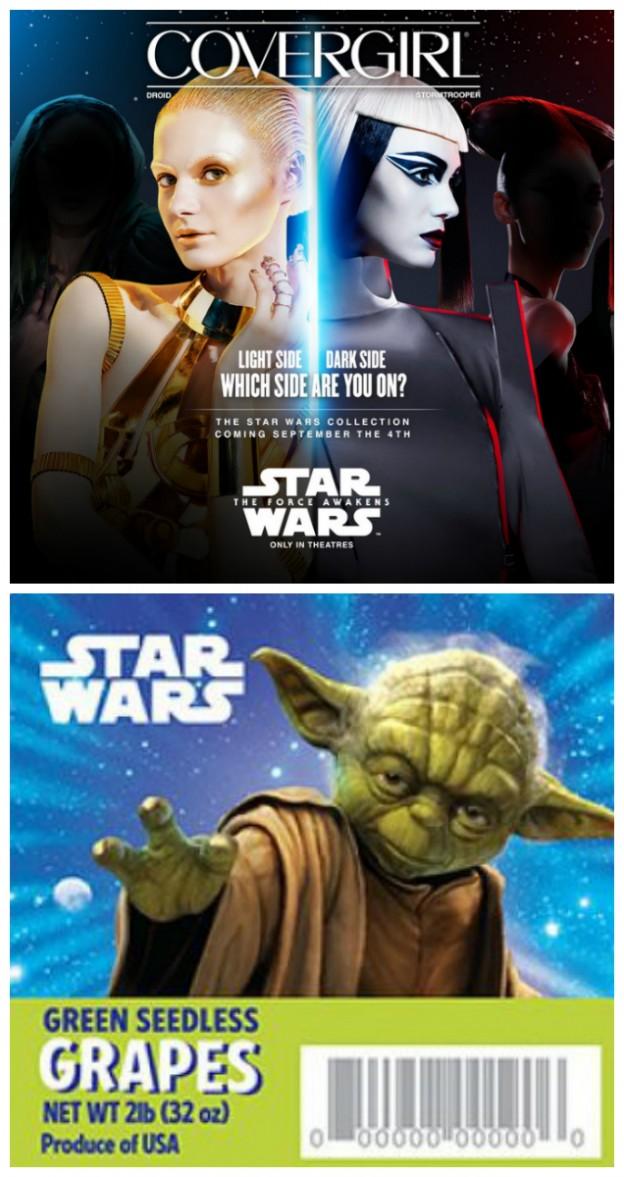 Crazy Star Wars Merchandise 2